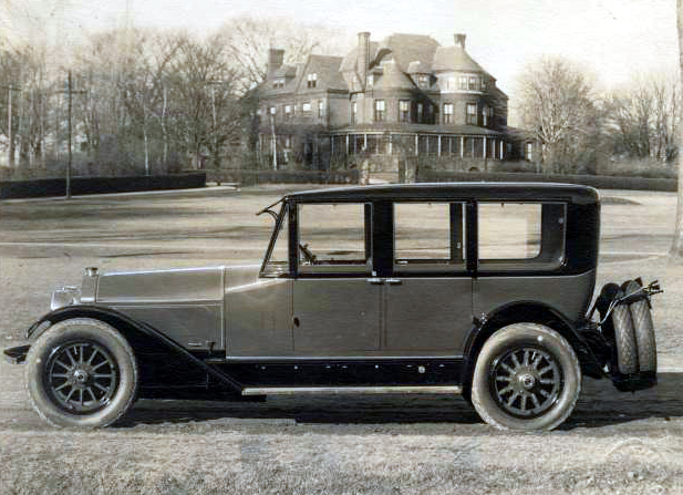 Automobile Club Of America >> Just A Car Guy: 1885 to 1929 interesting cars