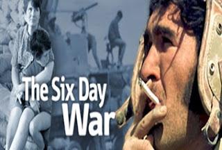 Ντοκιμαντέρ BBC για τον Πόλεμο των έξι ημερών
