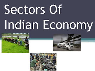 CBSE Class 10 Economics Chapter 2 Sector of Indian Economy