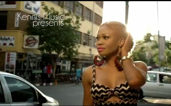 [VIDEO] : Goldie - Give it to me Ft. J Martins