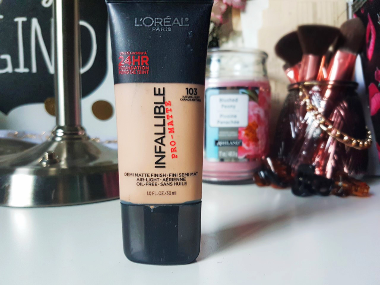l'oreal, makeup, beauty, summer, favourites, blogger, beauty blogger, Montreal