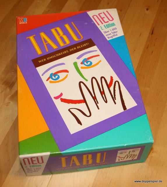 Spiele Wie Tabu