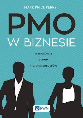 PMO w biznesie - Mark Price Perry