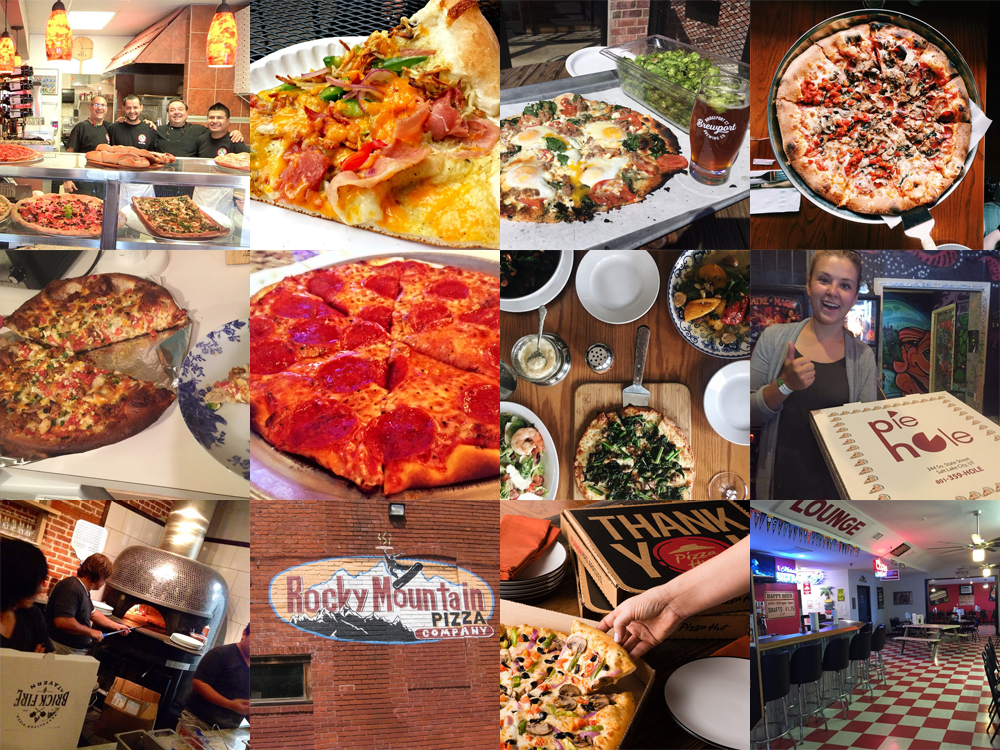 Restaurants Italian Near Me: 19 Best Pizza Restaurants Of This Year In The United