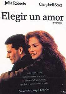 Elegir un Amor (Dying Young) (1991) Online latino hd