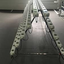 lắp đặt hệ thồng trồng rau thủy canh tại nhà