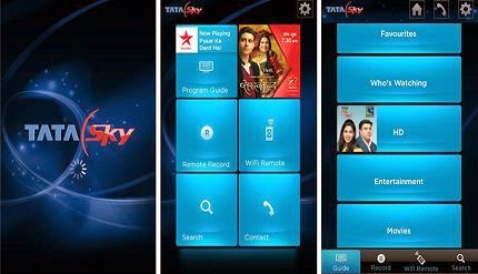 Tata Sky launches Everywhere TV app on laptops, smartphones tablets