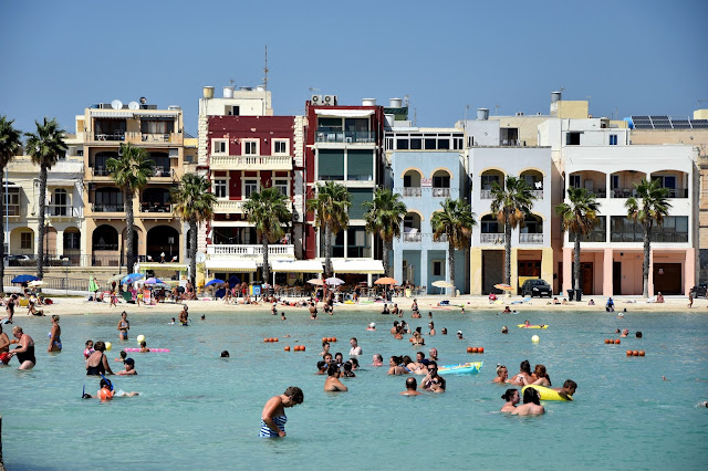 Birzebbuga Malta