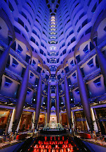 Void Matters Architecture Middle East - Burj Al Arab