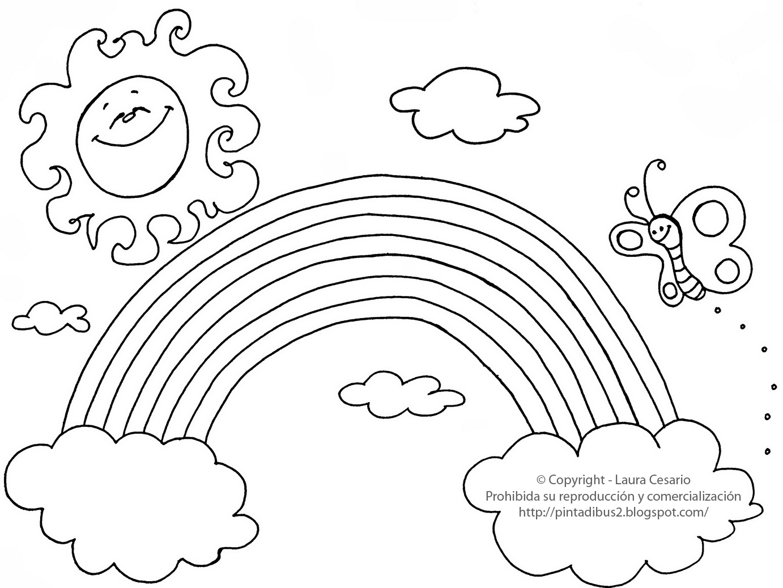 Dibujos Del Sol Para Colorear E Imprimir: Dibujos Para Imprimir Y Colorear