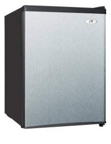 SPT RF-244SS Compact Refrigerator