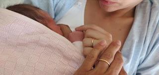 Francesca Rocco ha partorito