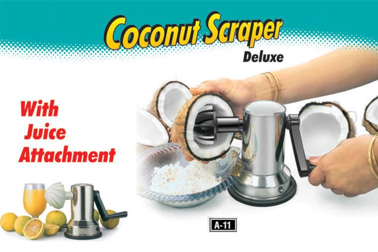 coconut scrapper kitchen product latest kitchen appliances