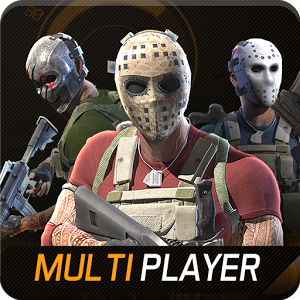 MaskGun Mod Apk Unlimited Ammo 2.06 Terbaru