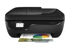 HP Officejet 3832 Treiber Drucker Download für Windows 10, Windows 8.1, Windows 8, Windows 7 und Mac.