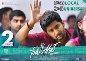 Nenu local movie wallpapers-thumbnail-1