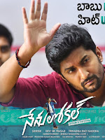 Nani's Nenu Local movie wallpapers-cover-photo