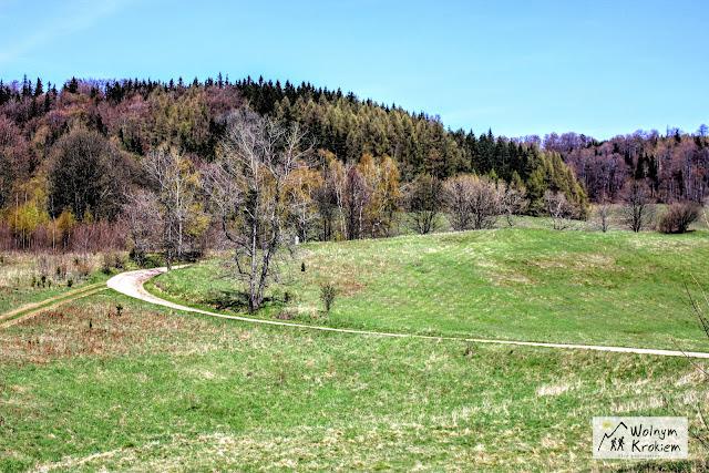 Chełmiec góry Wałbrzyskie