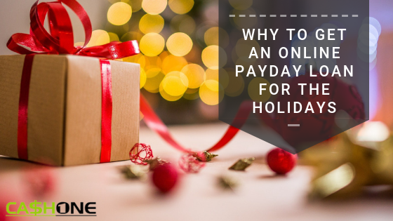Payday Loans That Are Done On Holidays