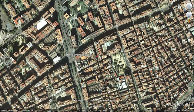 LEOPOLDO GARCÍA CAMPOS ETA Barcelona Cataluña, Catalunya  España