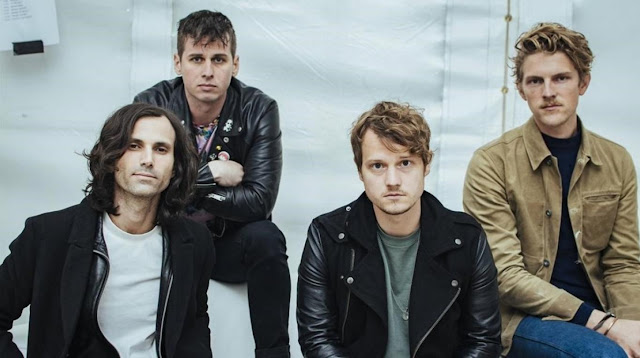 Video: Foster The People - Style