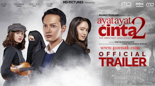 Soundtrack Mp3 Film Terbaru Ayat Ayat Cinta 2