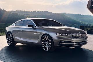 HABER/ BMW 8 SERİSİ 2020'DE 6 SERİSİ'NİN TAHTINA GEÇİYOR