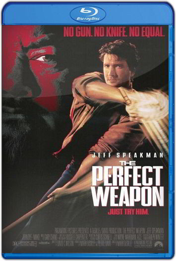 El Arma Perfecta (1991) HD 720p Latino