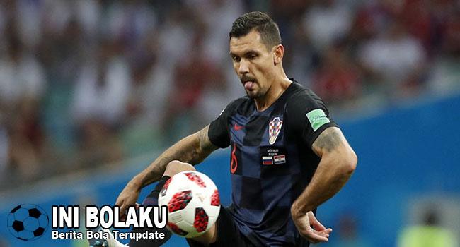 Klopp Ikut Senang Lovren Masuk Final Piala Dunia 2018
