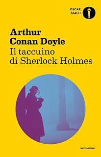 Il Taccuino Di Sherlock Holmes PDF
