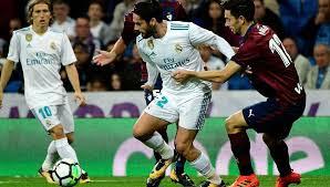 اون لاين مشاهدة مباراة ريال مدريد وجيرونا بث مباشر 18-3-2018 الدوري الاسباني اليوم بدون تقطيع