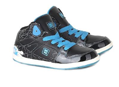 Blue Crack | Sepatu Anak TDLR