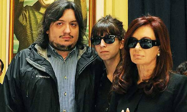 Bonadio cita a indagatoria a Cristina Kirchner por lavado de dinero y cohecho