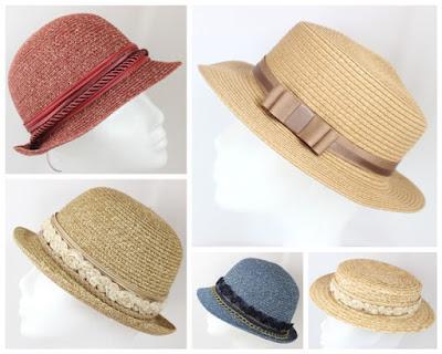 2016 - 4 Coleccion Sombrero Casual 00 tribuma
