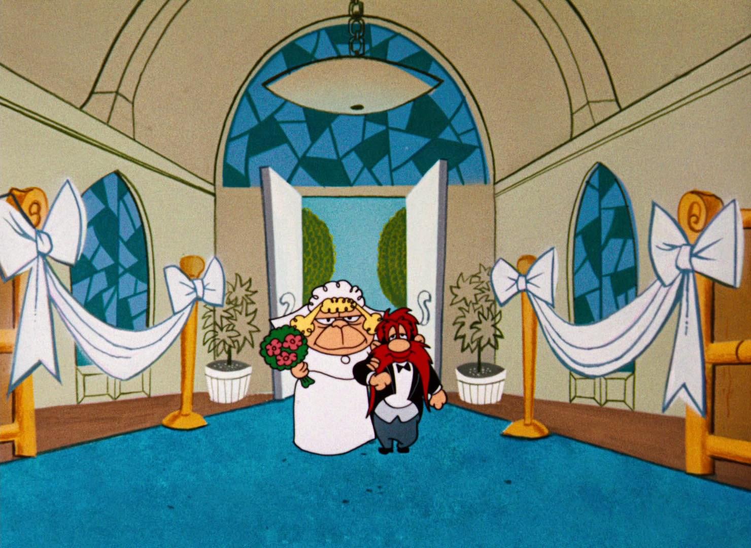 Looney Tunes Pictures Quot Honey S Money Quot
