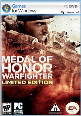 Medal of Honor Warfighter PC [Full] Español [MEGA]