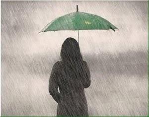 Kamu dan Hujan