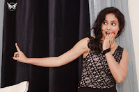 Pallavi Dora Latest Stills HeyAndhra.com