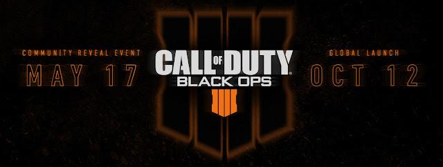 Call of Duty: Black Ops IIII se estrenará el 12 de octubre
