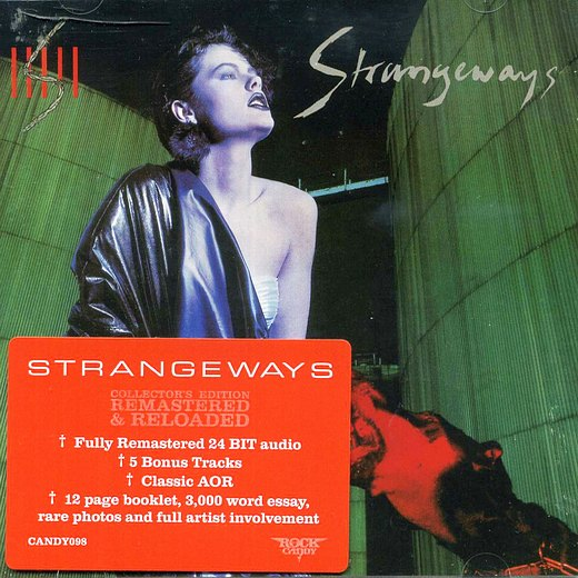 STRANGEWAYS - Strangeways [Rock Candy remastered +5] full