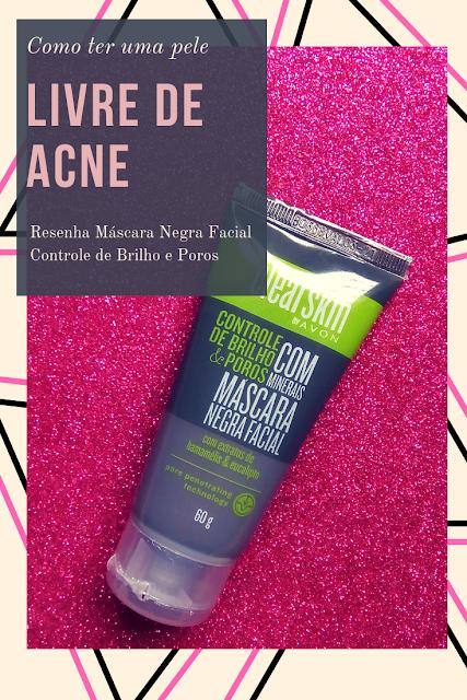 Como cuidar da pele com manchas e acne