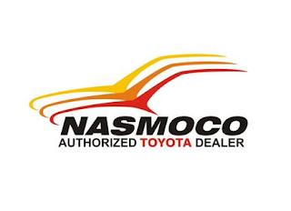 Lowongan Kerja Jogja Marketing di Toyota Nasmoco