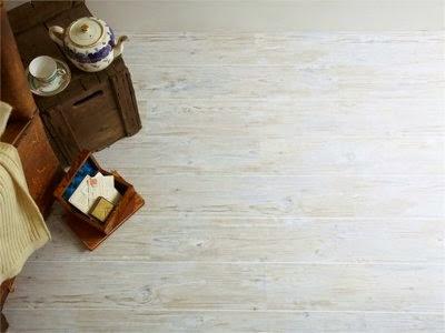¿Que son los suelos vinílicos?