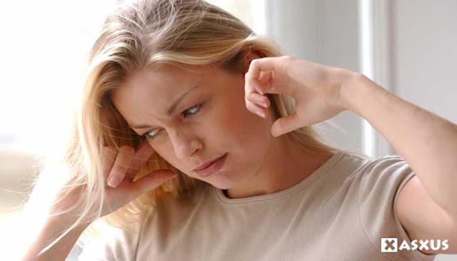 48 Arti Telinga Berdenging Sebelah Kanan dan Kiri Menurut Waktu