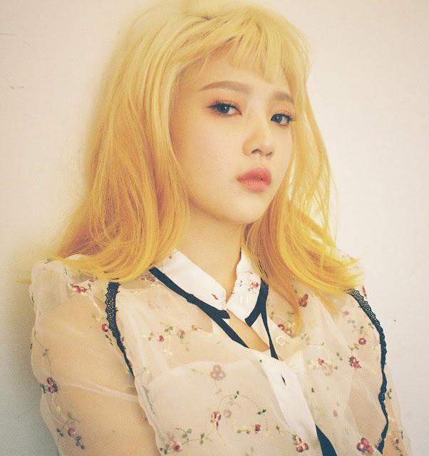 Joy Pemeran Eun Tae-Hee
