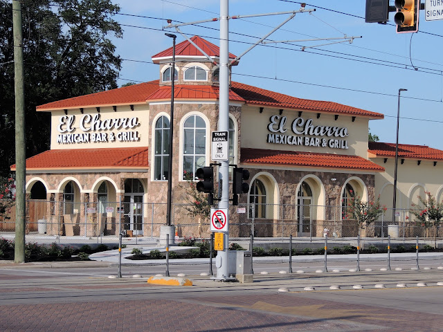 Coming Soon: El Charro Mexican Bar & Grill in the Second Ward
