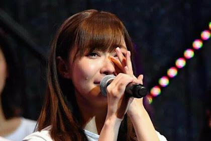 Sashihara Rino Mengumumkan Kelulusannya dari HKT48
