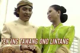 Yen Ing Tawang Ana Lintang