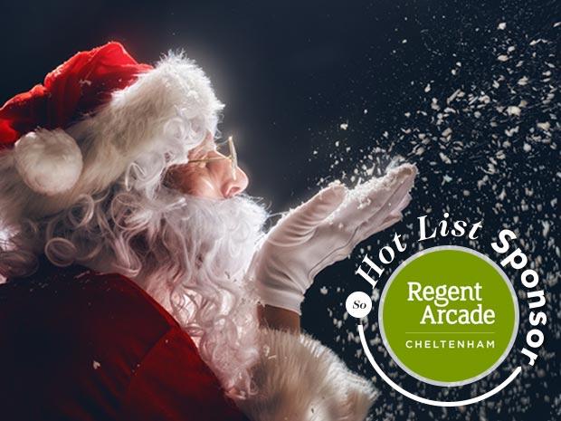 Christmas Santa Claus Images 2018