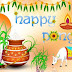 Happy Pongal Images 2019, Photos, Wallpapers, Gifs